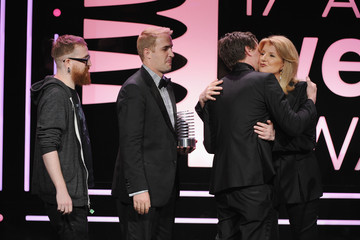 Harper Reed Inside the 17th Annual Webby Awards