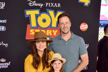 """Harper Renn Smith Premiere Of Disney And Pixar's """"Toy Story 4"""" - Arrivals"""