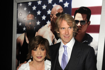 Harriet Bay 'Pain & Gain' Premieres in Hollywood