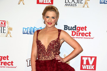 Harriet Dyer 2015 Logie Awards - Arrivals