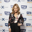 Harriet Scott Magic At The Musicals - Photocall