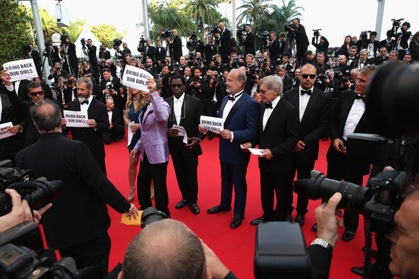 """""""The Expendables 3"""" Premiere - The 67th Annual Cannes Film Festival"""