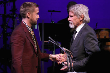 Harrison Ford SAG-AFTRA Foundation's 3rd Annual Patron of the Artists Awards