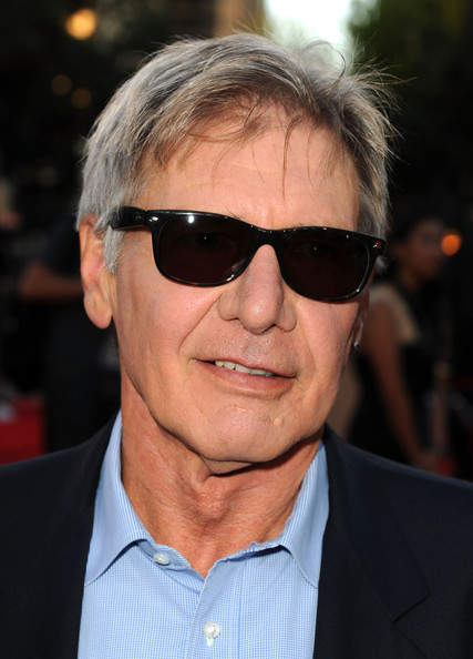 Harrison Ford - Images Colection