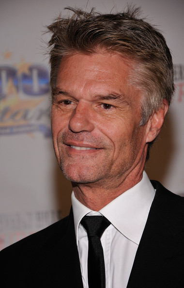 harry hamlin rumors