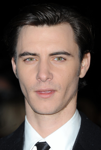 harry lloyd charles dickens