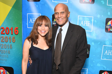 Harry Belafonte AIDS Healthcare Foundation Presents 'Keep the Promise'