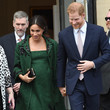 Harry Duke of Sussex The Duke And Duchess Of Sussex Attend A Commonwealth Day Youth Event At Canada House