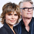 Harry Hamlin 2020 Christian Cowan x Powerpuff Girls Runway Show - Arrivals