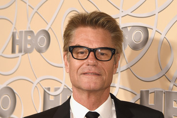 Harry Hamlin HBO's Official Golden Globe Awards After Party - Red Carpet