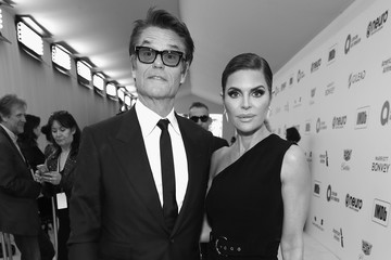 Harry Hamlin 27th Annual Elton John AIDS Foundation Academy Awards Viewing Party Sponsored By IMDb And Neuro Drinks Celebrating EJAF And The 91st Academy Awards - Creative Perspective