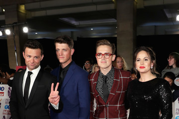 Harry Judd The Pride of Britain Awards 2017 - Arrivals