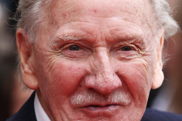 Leslie Phillips Harry Potter And The Deathly Hallows Part 2 - World Premiere - Inside Arrivals