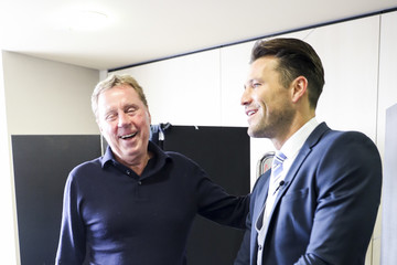 Harry Redknapp Matalan Joins Soccer Aid For Unicef 2019 As The Official Outfitters