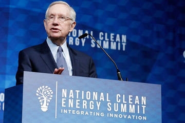 Harry Reid National Clean Energy Summit 9.0: Integrating Innovation In Las Vegas