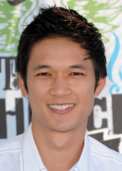 Harry Shum Jr (Mike Chang) Harry+Shum+Jr+2010+Teen+Choice+Awards+Arrivals+kYbeZFAqtJ6l