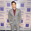 Harry Shum Jr. Art Directors Guild 23rd Annual Excellence In Production Design Awards - Arrivals