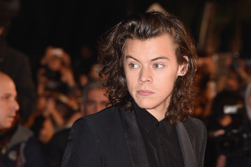Harry Styles 16th NRJ Music Awards - Red Carpet Arrivals