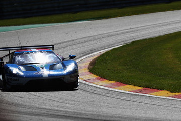 Harry Tincknell WEC 6 Hours Of Spa-Francorchamps