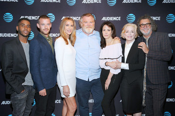 Harry Treadaway AT&T AUDIENCE Network Premiere of 'Mr. Mercedes'