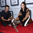 Hartley Sawyer Kaley Cuoco Hosts 9th Annual Stand Up For Pits