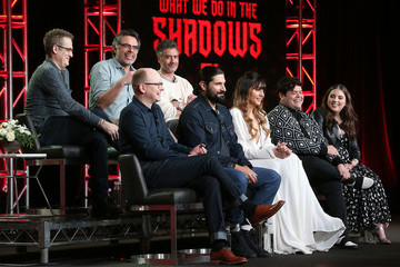 Harvey Guillen Mark Proksch 2019 Winter TCA Tour - Day 7