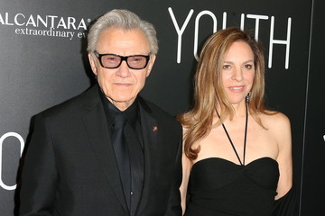 Harvey Keitel Premiere of Fox Searchlight Pictures' 'Youth' - Arrivals