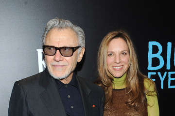 Harvey Keitel 'Big Eyes' Premieres in NYC — Part 3