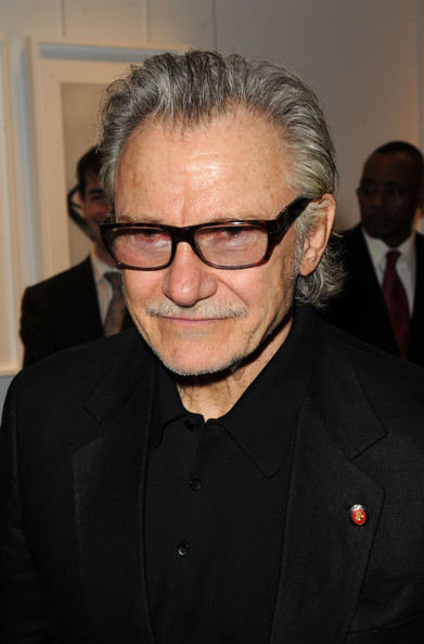how tall is harvey keitel