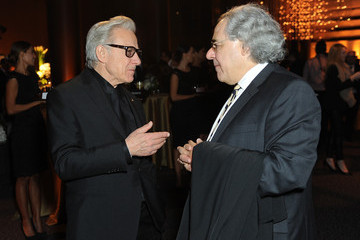 Harvey Keitel Premiere of Fox Searchlight Pictures' 'Youth' After Party