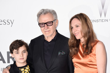 Harvey Keitel amfAR's 22nd Cinema Against AIDS Gala - Arrivals