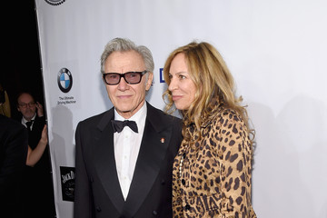 Harvey Keitel Friars Foundation Gala