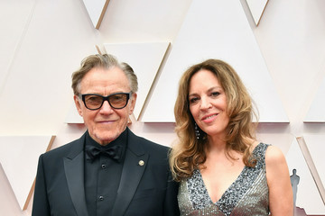 Harvey Keitel 92nd Annual Academy Awards - Arrivals