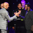 """Harvey Mason Jr. Pre-GRAMMY Gala and GRAMMY Salute to Industry Icons Honoring Sean """"Diddy"""" Combs - Show"""