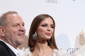 Harvey Weinstein De Grisogono Party - Red Carpet Arrivals - The 69th Annual Cannes Film Festival