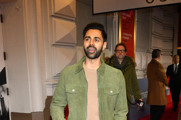 Hasan Minhaj Opening Night Of 'To Kill A Mocking Bird' On Broadway