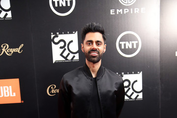 Hasan Minhaj Kenny Smith All Star Bash
