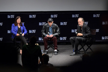 Haskell Wexler 53rd New York Film Festival - 'Rebel Citizen' - Q&A
