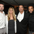 """Hassie Harrison Paramount Network's """"68 Whiskey"""" Premiere Party"""