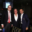 Marc Anthony and Andrew Farkas Photos