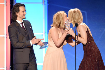 Hayden Panettiere The 21st Annual Critics' Choice Awards - Show