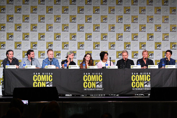 2019 Comic-Con International - Cobra Kai: Past, Present, And Future