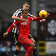 Haydn Hollis Notts County v Leyton Orient - Sky Bet League Two