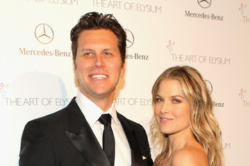 Hayes MacArthur The Art of Elysium's 7th Annual HEAVEN Gala Presented by Mercedes-Benz - Red Carpet