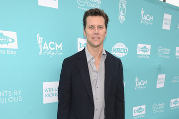 Hayes MacArthur Heal the Bay's Annual Bring Back the Beach Gala