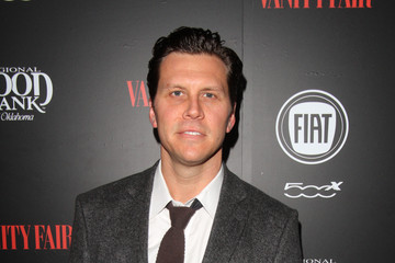 Hayes MacArthur Vanity Fair and FIAT Toast to 'Young Hollywood' - Arrivals