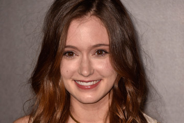 Hayley McFarland 'Annabelle' Screening in Hollywood — Part 2