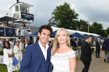 Hayley McQueen Laureus King Power Polo Cup