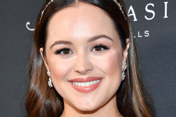 Hayley Orrantia The Hollywood Reporter And SAG-AFTRA 3rd Annual Emmy Nominees Night - Red Carpet