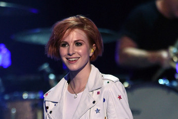 Hayley Williams Pictures, Photos & Images - Zimbio
